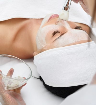 Spa Anjali Facial