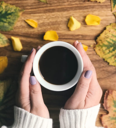 Nail Care at Spa Struck