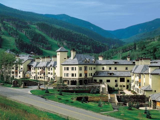 The Charter Beaver Creek
