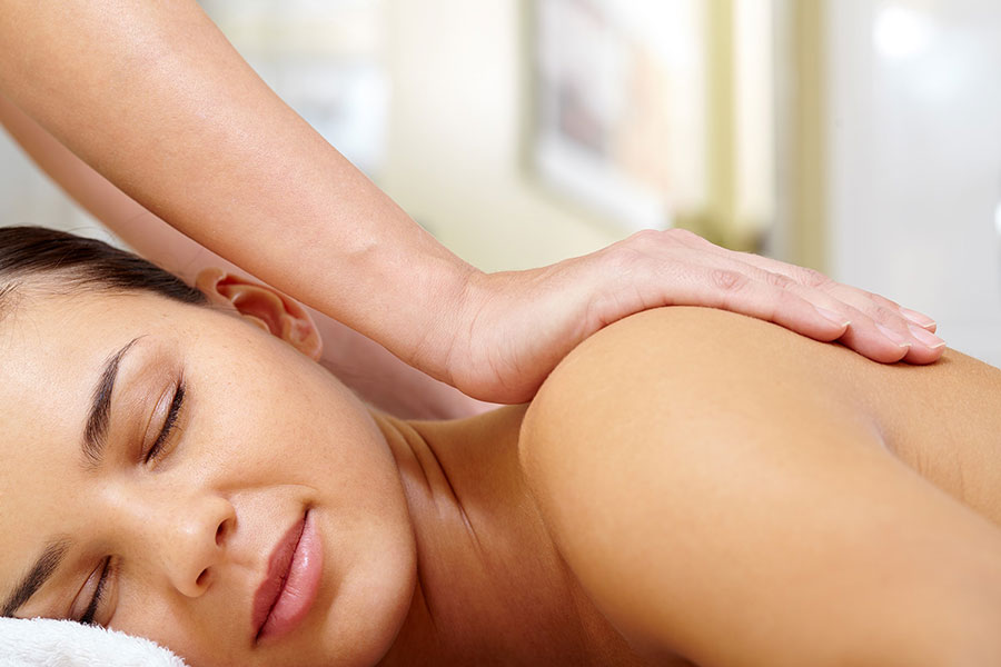 Your Day Your Way Spa Anjali